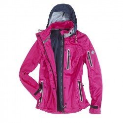 Euro Star Ladies Jacket Alva