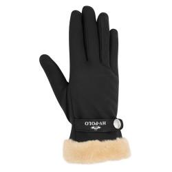 HV Polo Handschoenen HVP-Garnet