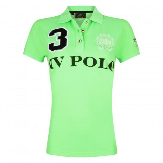 HV-Polo Poloshirt Favouritas LTE korte mouw