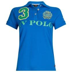 HV Polo Poloshirt Favouritas LTE korte mouw