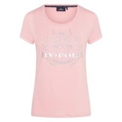 HV Polo T-shirt Favouritas Stud