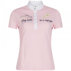 Imperial Riding Wedstrijdshirt Double Lucky