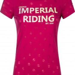 Imperial Riding T-shirt Festival