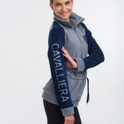 Cavalliera Fleece sweater Madison