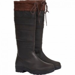 Equipage Waterproof long Boots