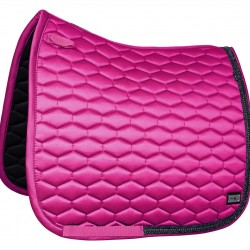 Fair Play Hexagon Arrow Fuschia