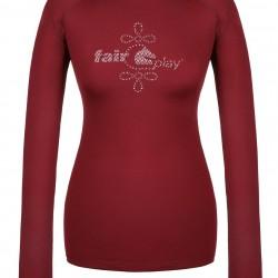 Fair Play shirt Grace